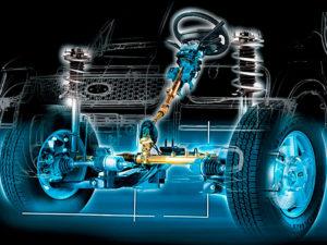 неисправности элементов рулевого управления